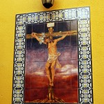 Sevilla. Capilla del Dulce Nombre de Jesús (2)