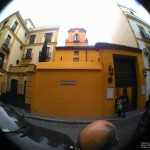 Sevilla. Capilla del Dulce Nombre de Jesús (4)