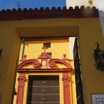 Sevilla. Capilla del Dulce Nombre de Jesús (5)