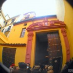 Sevilla. Capilla del Dulce Nombre de Jesús (6)