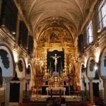 Sevilla. Capilla del Dulce Nombre de Jesús (7)