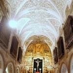 Sevilla. Capilla del Dulce Nombre de Jesús (8)