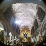 Sevilla. Capilla del Dulce Nombre de Jesús (9)