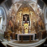 Sevilla. Capilla del Dulce Nombre de Jesús (10)
