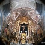 Sevilla. Capilla del Dulce Nombre de Jesús (11)