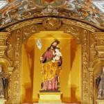 Sevilla. Capilla del Dulce Nombre de Jesús (14)