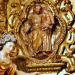 Sevilla. Capilla del Dulce Nombre de Jesús (16)