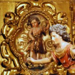 Sevilla. Capilla del Dulce Nombre de Jesús (17)