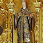 Sevilla. Capilla del Dulce Nombre de Jesús (18)
