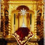 Sevilla. Capilla del Dulce Nombre de Jesús (20)