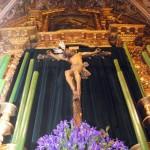 Sevilla. Capilla del Dulce Nombre de Jesús (22)
