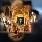 Sevilla. Capilla del Dulce Nombre de Jesús (27)