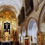Sevilla. Capilla del Dulce Nombre de Jesús (28)