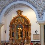 Sevilla. Capilla del Dulce Nombre de Jesús (35)
