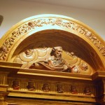 Sevilla. Capilla del Dulce Nombre de Jesús (38)