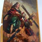 Sevilla. Capilla del Dulce Nombre de Jesús (45)