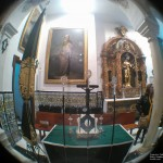 Sevilla. Capilla del Dulce Nombre de Jesús (46)