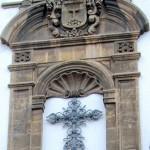 Sevilla. Iglesia de la Santa Cruz (2)