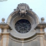Sevilla. Iglesia de la Santa Cruz (5)