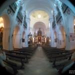 Sevilla. Iglesia de la Santa Cruz (7)