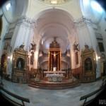 Sevilla. Iglesia de la Santa Cruz (8)