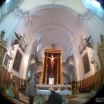 Sevilla. Iglesia de la Santa Cruz (9)