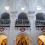 Sevilla. Iglesia de la Santa Cruz (13)