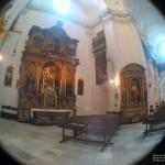 Sevilla. Iglesia de la Santa Cruz (14)