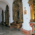 Sevilla. Iglesia de la Santa Cruz (15)