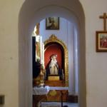 Sevilla. Iglesia de la Santa Cruz (16)