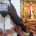 Sevilla. Iglesia de la Santa Cruz (18)