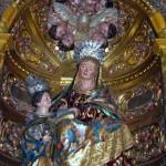 Sevilla. Iglesia de la Santa Cruz (20)