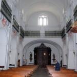 Sevilla. Iglesia de la Santa Cruz (24)