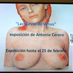 Sevilla. Las curvas de Venus (1)