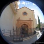 Sevilla. Capilla primera Universidad (Sta. Mª de Jesús) (2)