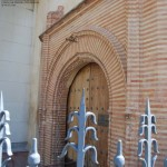 Sevilla. Capilla primera Universidad (Sta. Mª de Jesús) (3)