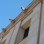 Sevilla. Capilla primera Universidad (Sta. Mª de Jesús) (7)