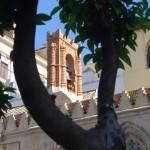 Sevilla. Capilla primera Universidad (Sta. Mª de Jesús) (8)