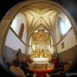 Sevilla. Capilla primera Universidad (Sta. Mª de Jesús) (9)