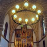 Sevilla. Capilla primera Universidad (Sta. Mª de Jesús) (10)