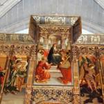 Sevilla. Capilla primera Universidad (Sta. Mª de Jesús) (16)