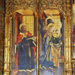 Sevilla. Capilla primera Universidad (Sta. Mª de Jesús) (17)