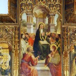 Sevilla. Capilla primera Universidad (Sta. Mª de Jesús) (18)