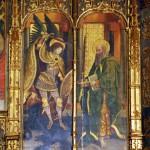 Sevilla. Capilla primera Universidad (Sta. Mª de Jesús) (19)