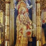 Sevilla. Capilla primera Universidad (Sta. Mª de Jesús) (21)