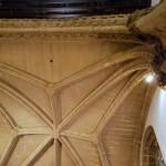 Sevilla. Capilla primera Universidad (Sta. Mª de Jesús) (25)