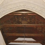Sevilla. Capilla primera Universidad (Sta. Mª de Jesús) (29)