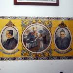 Sevilla. Capilla primera Universidad (Sta. Mª de Jesús) (47)