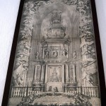 Sevilla. Capilla primera Universidad (Sta. Mª de Jesús) (48)