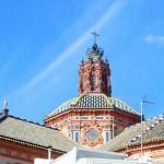 Sevilla. Iglesia de la Magdalena (1)